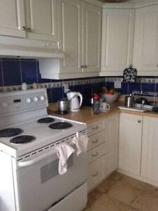 Lease Transfer for 1 bedroom in a 41/2 for January 2017 West Island Greater Montréal image 3