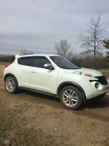 2012 Nissan Juke FULLY LOADED! REDUCED
