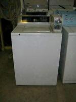 laveuse commerciale GE usagée