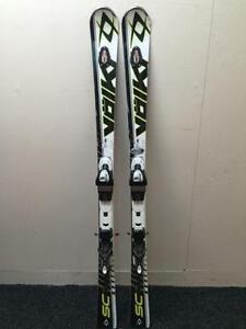 Volkl Racetiger sc 155cm ski demo