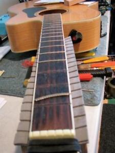 Professional Guitar Repair and Warranty Centre