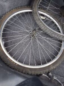 tire for bike