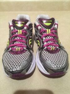 Women's Saucony Guide 5 Running Shoes 7 London Ontario image 4