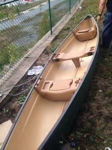 16 feet, Explorer 166 canoe in excellent condition