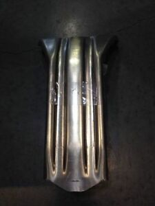 CAN-AM FRONT SKID PLATE