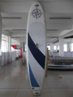 Inflatable Standup Paddle Board Complete Starter Kit