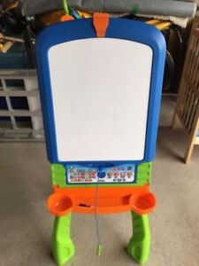 Electronic Easel Kids Learning Toy