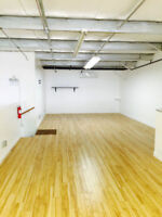 Shop/Warehouse/Office for rent.