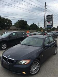 2007 BMW 3 Series 328i Sedan.LOADED!AUTO!CERTIFIED!