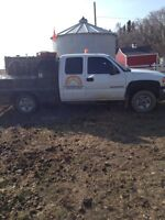 2007 Welding Truck. Fully Equipped