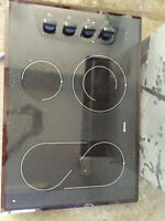 Kenmore Stove Top - SOLD AS IS