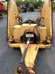 2012 DIAMOND 15' ROTARY CUTTER