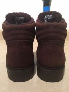 Women's Dry-Ice Waterproof Winter Boots Size 8 London Ontario image 5