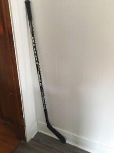 Baton de hockey pour enfant