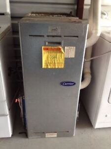 Used High efficiency Carrier Furnace..$295/=...647 970 1612