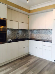 Brand New Downtown 2 Bedrooms condo,+ 2 Full washroom