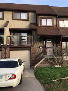 4 BED/3 BATH MISSISSAUGA CONDO TOWNHOUSE FOR SALE - MEADOWVALE