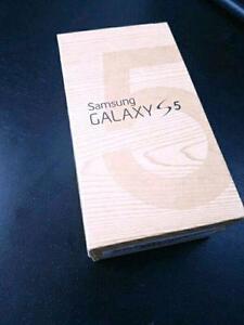 Samsung galaxy S5 NEUF UNLOCK *DEBLOQUER*