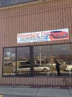 New or Used Tires at Concord Car Care Kitchener