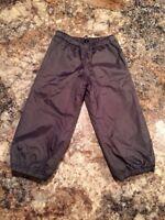 Pantalon de nylon Souris mini 2 ans