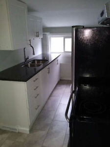 NEWLY RENOVATED - Never lived in! 1 Bedroom Unit Available!!!