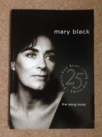 Mary Black - 25 Years - The Songbook
