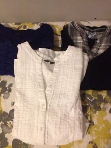 Clothes LOT ** Lowered Price- Need Gone**