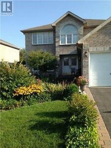 barrie north  liviaherman way detach home for rent