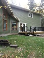 WANT THAT SPARKLE IN YOUR HOME **Robin Hood Renovations**
