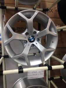 LIQUIDATION des MAGS BMW (17 pouces)  5x120