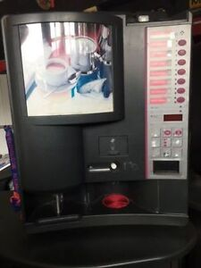 3 Saeco Coffee vending machines for Sale!
