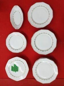 Vaisselle en porcelaine de  Limoges porcelain  dishes