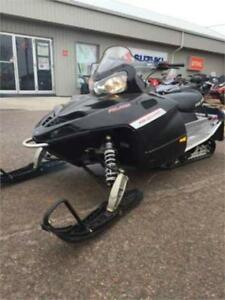 2009 Polaris IQ 550 Shift