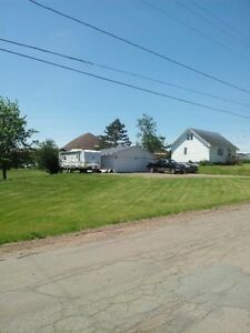 Renovated home in Sackville NB close to MTA