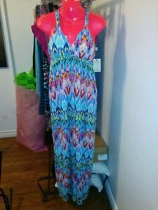 BRAND NEW WOMENS DRESSES FOR SALE - SIZES M/L/XL Kitchener / Waterloo Kitchener Area image 5