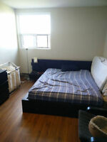 Queen size mattress, thick and very comfortable
