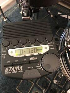 Tama rw105 with brackets