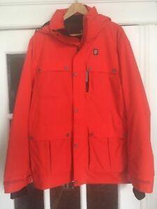 Manteau Orage Homme Large men jacket