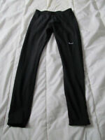 NIKE COLLANT RUNNING FIT DRY HOMME M-178CM NOIR OCCASION