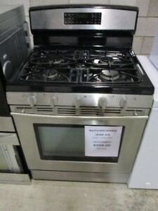 BEAUTIFUL GAS & ELECTRIC STOVES NEW/REFURBISHED $$$$SAVE$$$$