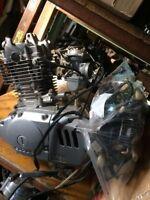 1982 SUZUKI GN125 ENGINE KIT