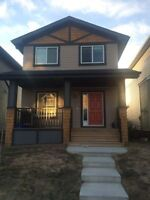 3 BDRM HOME FOR RENT IN AIRDRIE (REUNION) IMMEDIATE POSSESSION