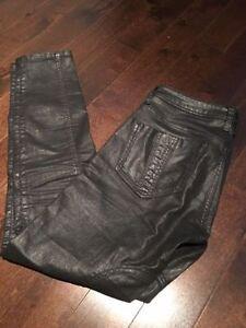Burberry pants and AMERICAN EAGLE JEANS