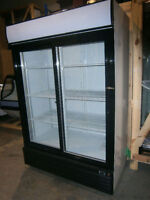 LOW PRICE!! Brand New *Single or Double Door* COOLER (not used)