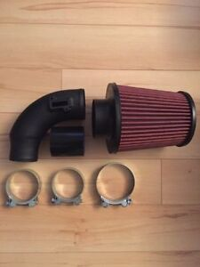 B8/8.5 A4 A5 Q5 2.0T Intake Kits Kitchener / Waterloo Kitchener Area image 2