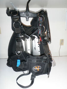 Dacor Rig Pro BCD for Sale.