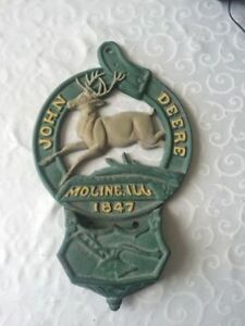 John Deere Decoration