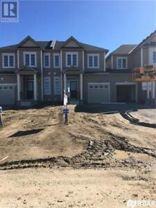 Angus!! Min to Base Borden! Brand New Executive Style Townhome!