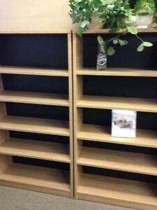 Biblioth que tag res dans grand montr al meubles for Meuble bureau guimond
