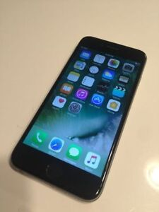 Space Grey Apple iPhone 6 16GB - FIDO